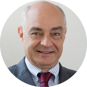 Prof. Manuel Bernal Sprekelsen